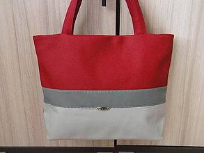 Veľké tašky - Taška - 9253963_