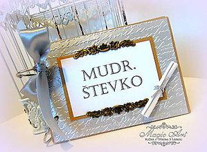 Papiernictvo - MUDr. Števko - 9253131_