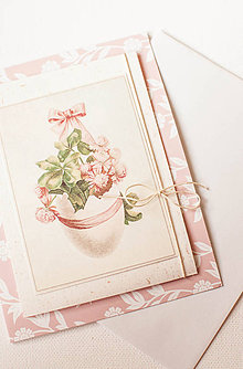 Papiernictvo - Veľkonočný pozdrav VI. - 9253592_