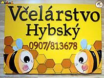 Tabuľky - Reklamný pútač - 9258302_