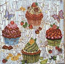 Obrázky - Muffiny - cukráreń - CUK-02 - 9258659_