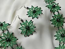 Sady šperkov - Zo záhradky - 9260925_