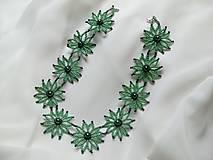 Sady šperkov - Zo záhradky - 9260926_