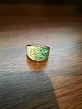 Prstene - Swarovski prsteň - 9263033_