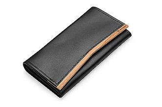 Peňaženky - Dámska peňaženka Api Woman Wallet - 9265501_
