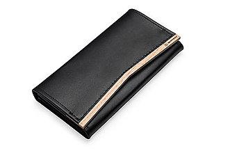 Peňaženky - Dámska peňaženka Liti Woman Wallet - 9265516_
