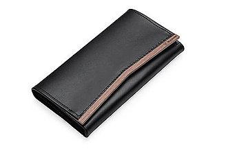 Peňaženky - Dámska peňaženka Caleo Woman Wallet - 9265533_