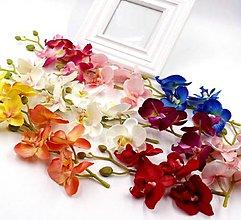 Iný materiál - 34. Orchidee - 1 kvet - 9263464_