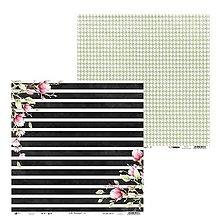 Papier - Papier obojstranný 30,5x30,5cm Hello Beautiful 01 - 9266173_