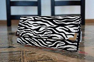 Peňaženky - Mimikry - 9264112_