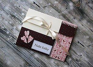 Darčeky pre svadobčanov - fotobox s kamienkami (Bordová) - 9269289_