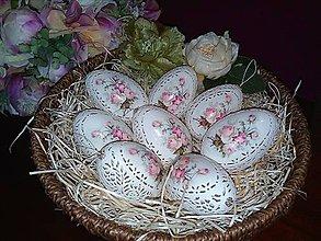 Nezaradené - veľkonočné vajíčka - 9272615_