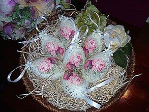 Nezaradené - veľkonočné vajíčka - 9272628_