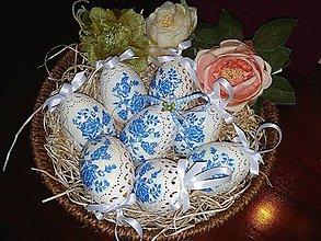 Nezaradené - veľkonočné vajíčka - 9272633_