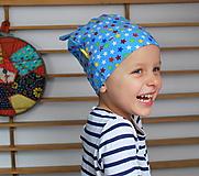 Detská čiapka
