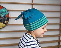 - Detská čiapka - 9270770_