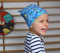 Detské tašky - Detská čiapka - 9270720_