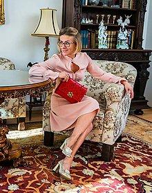 Šaty - Jarné šaty II. - 9268994_