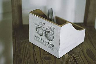 Krabičky - Zakladač Farmers Market - 9271517_