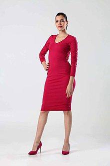 Šaty - Šaty Simple - 9274298_