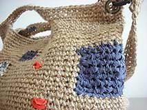 Veľké tašky - Taška Mondrian - 9276251_