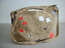 Veľké tašky - Taška Mondrian - 9276258_