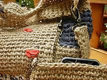 Veľké tašky - Taška Mondrian - 9276278_