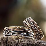 Prstene - Magické cesty osudu - 9279467_