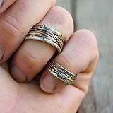 Prstene - Magické cesty osudu - 9279482_