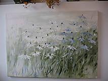 Obrazy - Jesenná melanchólia III - 9281234_