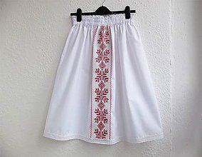 Sukne - suknička Paulína - 9279794_