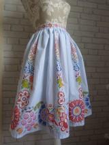 Sukne - sukňa - 9280170_