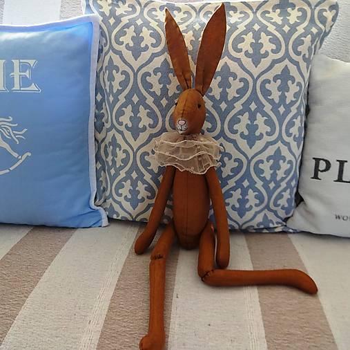 Vintage zajac