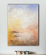 Obrazy - Pod jarným slnkom I  - 9283547_