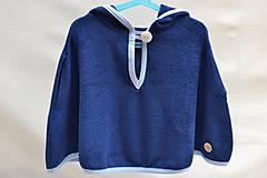 Detské oblečenie - Kúpacie pončo - 9285081_