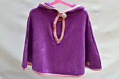 Detské oblečenie - Kúpacie pončo - 9285082_