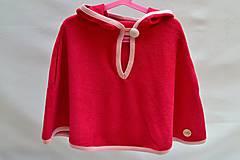 Detské oblečenie - Kúpacie pončo - 9285087_