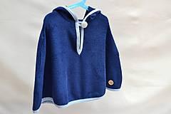 Detské oblečenie - Kúpacie pončo - 9285111_