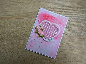 Papiernictvo - Pohľadnica -