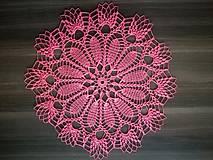 Úžitkový textil -  - 9287291_