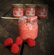 Potraviny - Med a maliny - 9286524_