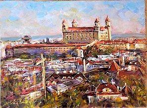 Obrazy - Bratislava - 9287050_