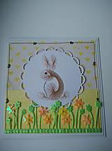Papiernictvo - Zajačik ušiačik - 9290174_