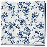 Papier - Servítka  G39-Vanessa blue - 9290169_