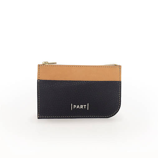 Wallet Nubuk noir