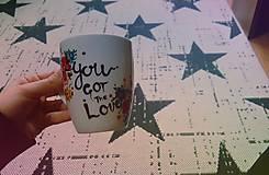 Nádoby - You got the Love ♥ - 9290676_
