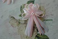 Pierka - Veľké svadobné pierko - 9293245_