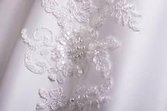 Šaty - Svadobné šaty - 9293992_