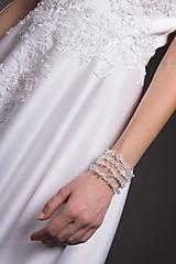 Šaty - Svadobné šaty - 9293993_