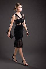 - Spoločenské šaty - 9294041_